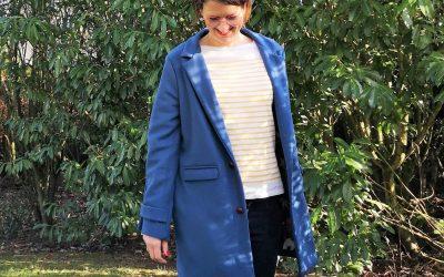 Tu l'as vu mon manteau?